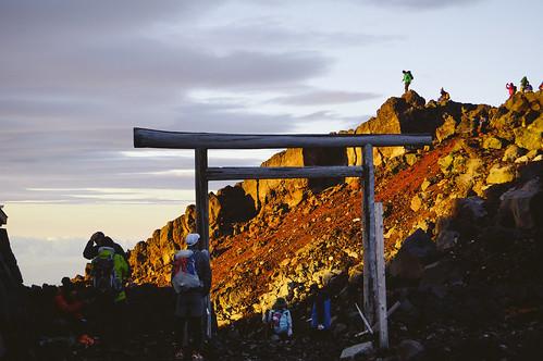 Entrada a la cima | by jose.jhg