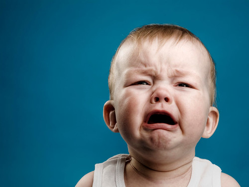 Funny Baby Crying Wallpaper | by dilip_bagdi2005