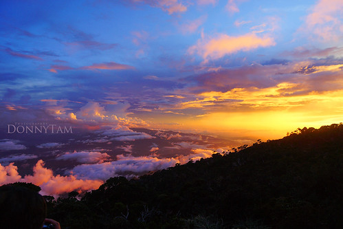sunset cloud sony borneo mountkinabalu alpha sabah cloudscape kinabalu cloudscapes a77 labanrata donnytam sal1650