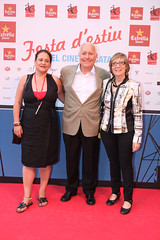 Antonia Nava, Jesús Perez, Rosa Fuster