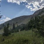 Trilobite Lake Trail