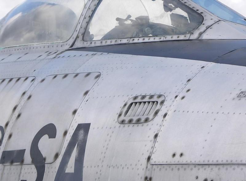 Dassault Super Mystere B.2 5