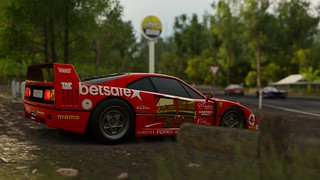 f40 side grab | by ForzaDesignsbyPolizeiYT