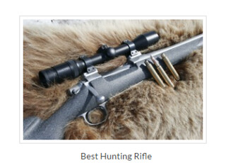 Best hunting rifle | by mohammadnelson