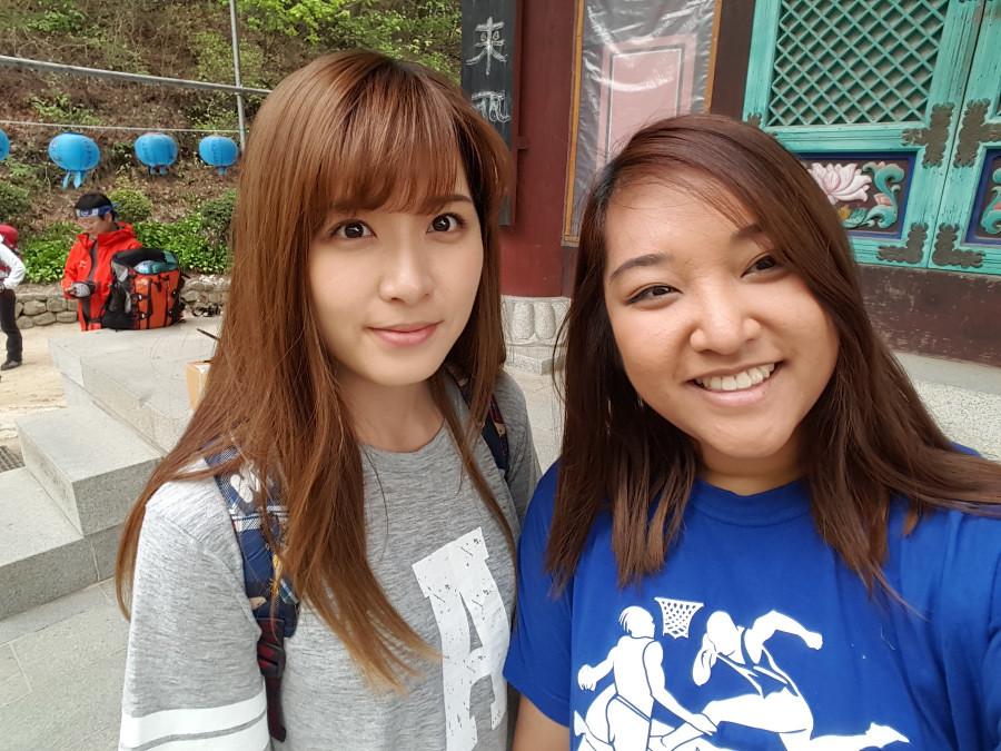 Nguyen, Anna; South Korea - Episode 14 (12)