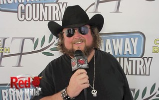 Colt Ford @Runaway Country | by RedCowHills