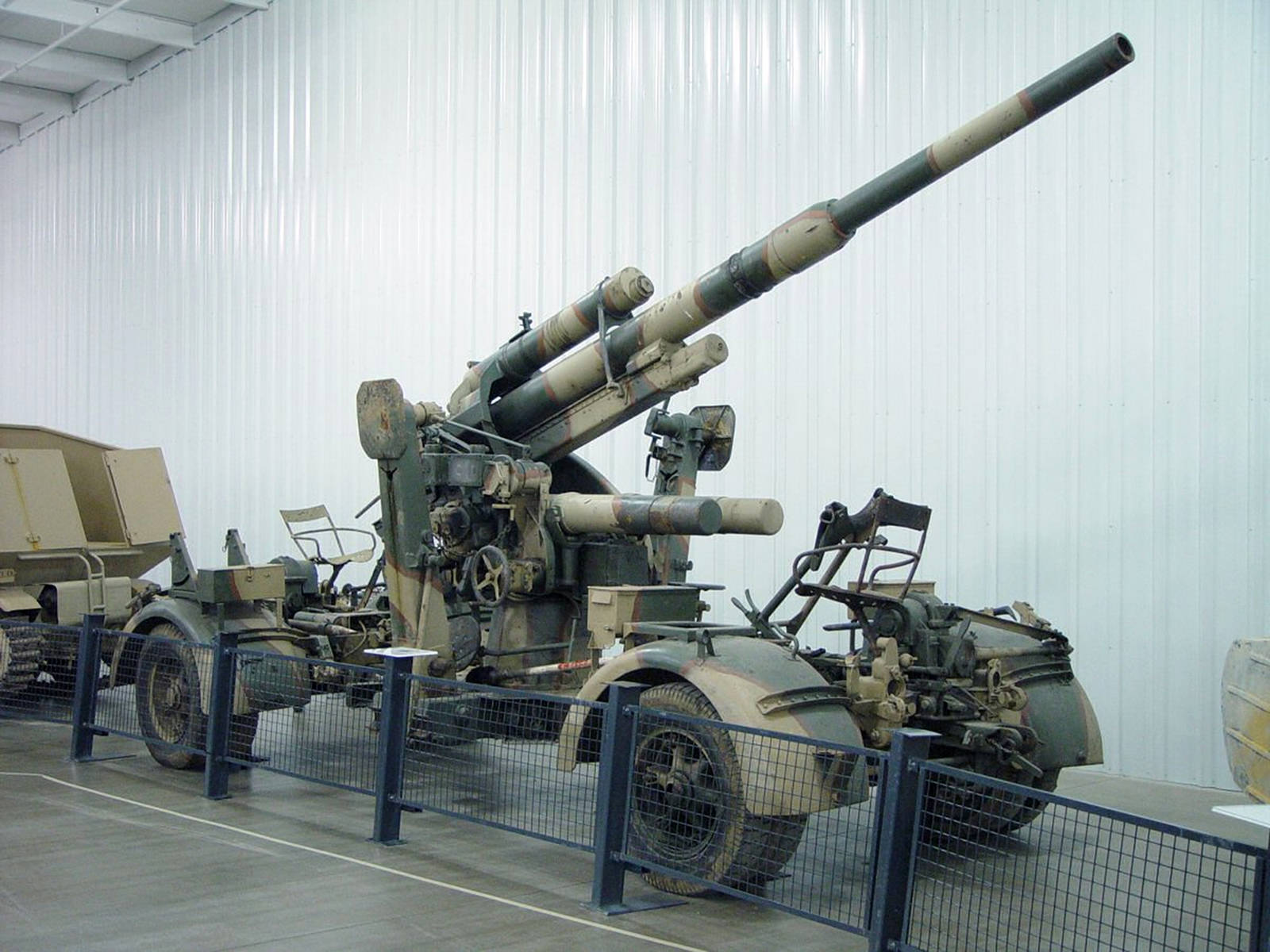 Flak 36-37 88mm (1)