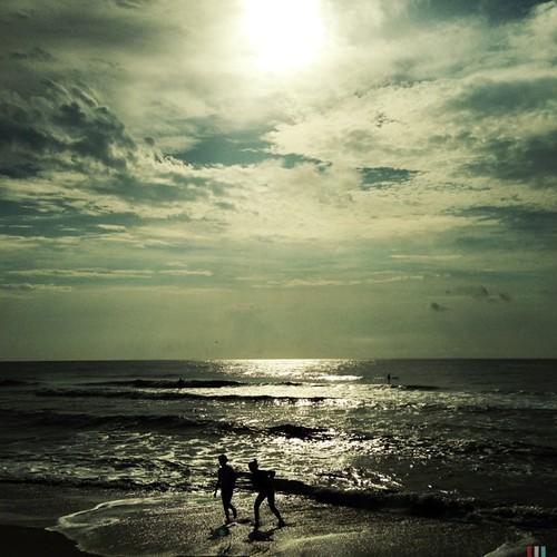 summer vacation kids nc play kurebeach iphoneography hipstamatic flipmode79 g2lens blankofreedom13film