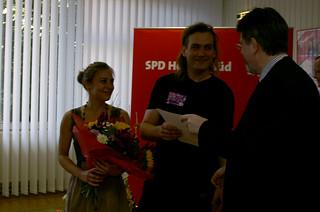 Antifaschistische Bildungsinitiative Friedberg | by spd_hessen