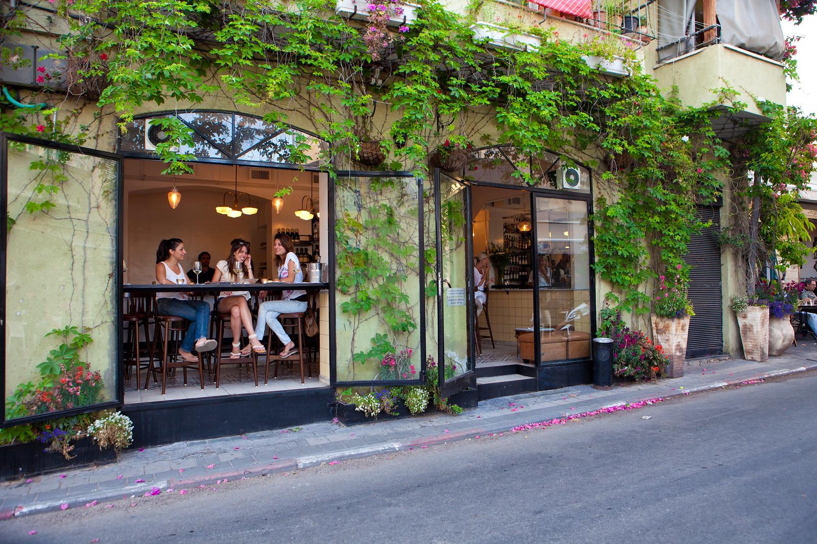 Tel Aviv_Neve Tzedek_ 2_Dana Friedlander_IMOT