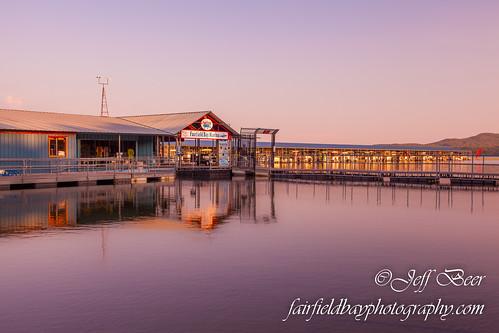 lake water marina boats arkansas fairfieldbay greersferry
