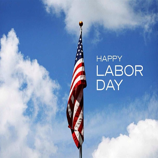 Learn The History Of Labor Day Dol Http 1 Usa Gov 14awm Flickr