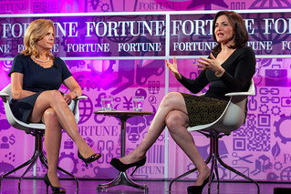 Fortune The Most Powerful Women 2013 | by Fortune Live Media