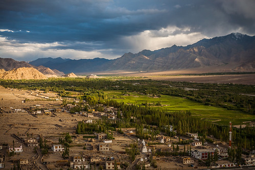 india monastery getty leh thikse ladakh potd:country=menaen