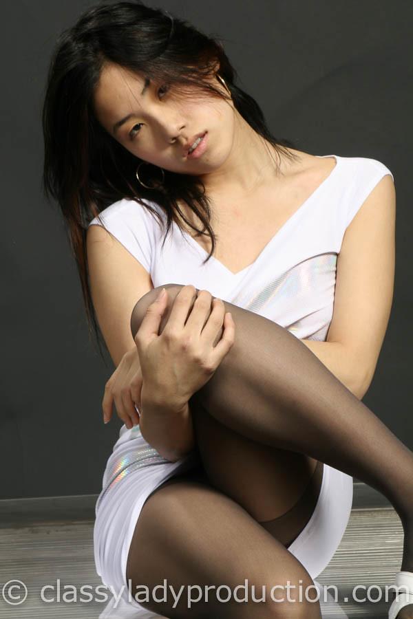 Japanese girls up skirt