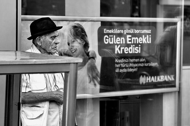 Gülen Emekli