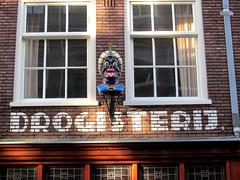 Amsterdam Drogisterij Herenstraat