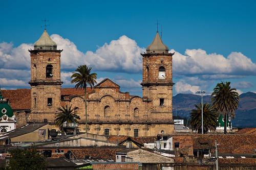 Zipaquira Church
