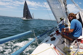LMYC & RMYC Saturday Racing 35