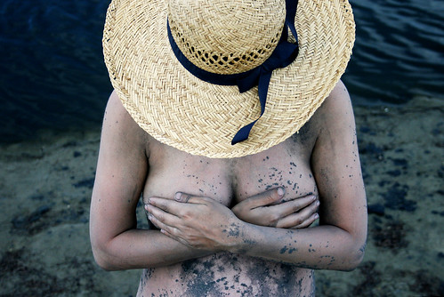 mud croatia francesca croazia hrvatska krk fango klimno fanghi thermalmud isoladikrk fangotermale fanghitermali ©nicopiotto