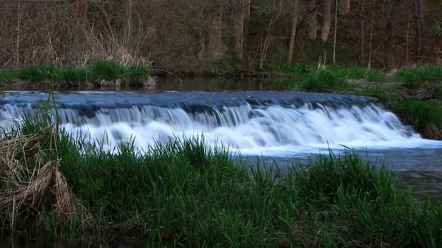 Bonneyville Mill County Park