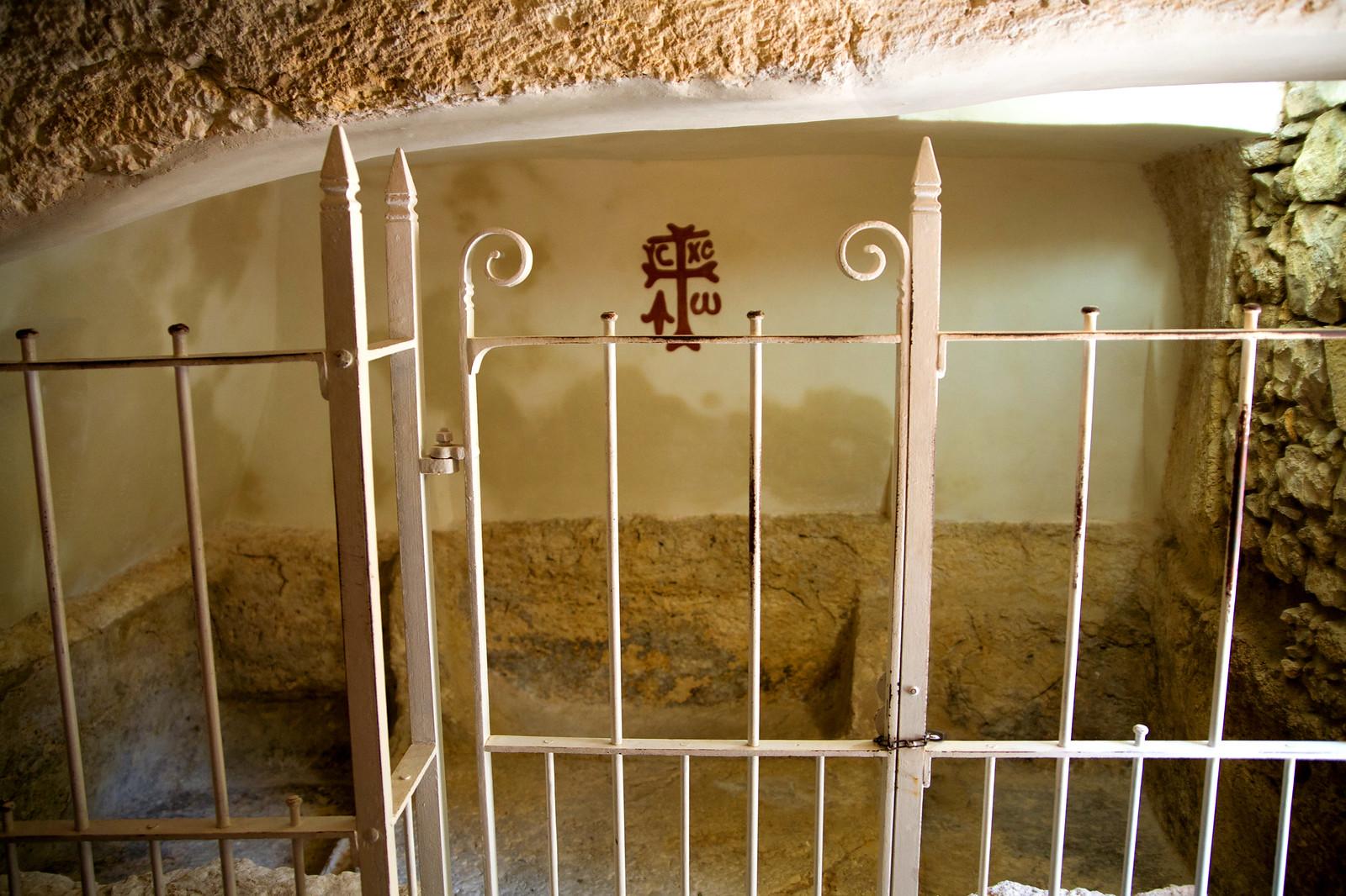 Jerusalem_Garden Tomb 10_Noam Chen_IMOT