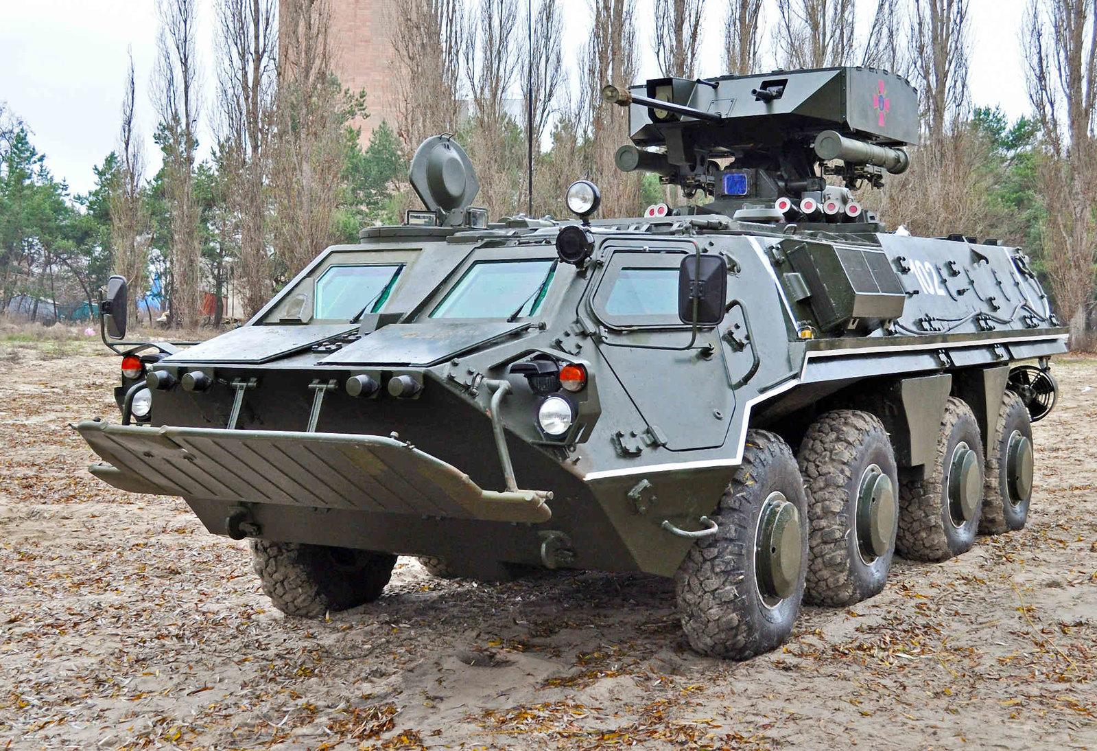 BTR-4 (10)