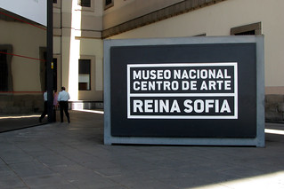 Museo Reina Sofia (29) | by rubenvike