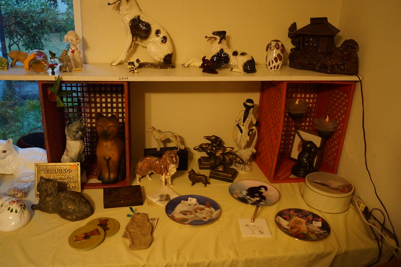 Huge Estate Sale! Castle Rock, WA August 23, 24 & 25 - 2013! Photo #DSC04780
