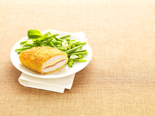 cordon bleu | by studio mixture