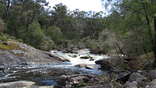 Day 28: Donnelly River | by moorlandwalker