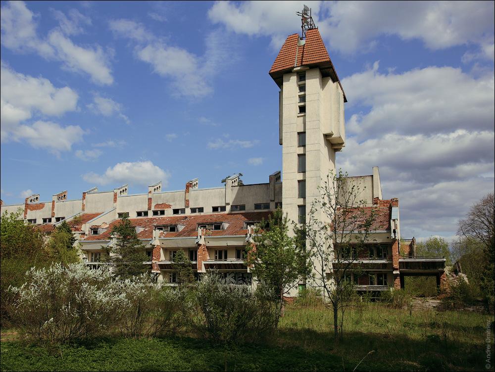 Рудня, Беларусь