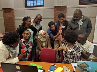 African School on Internet Governance 2016