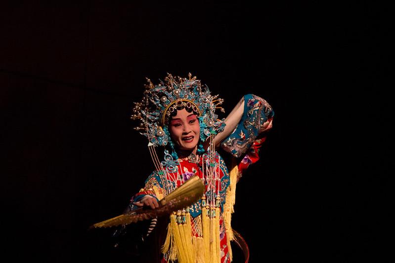 Kun Opera & Being Opera Performing Arts