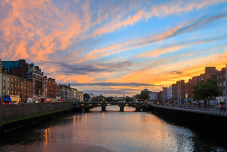 Dublin | by Fred Veenkamp