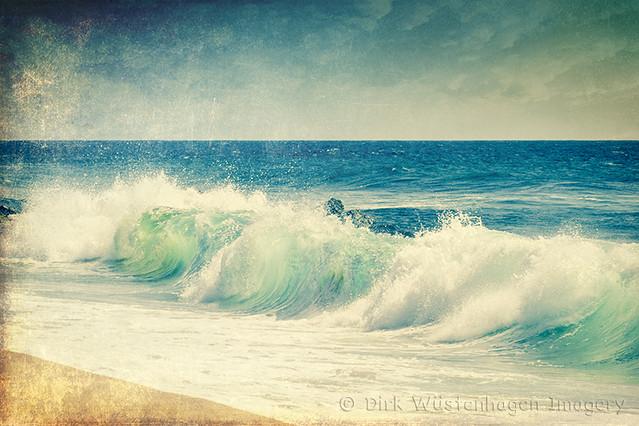 saltwater - again and again