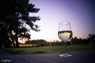 Wine inspired...