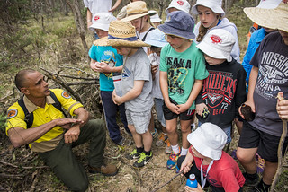 S2S BioBlitz 2013 - Esther Beaton 60 | by Great Eastern Ranges Initiative (GER)