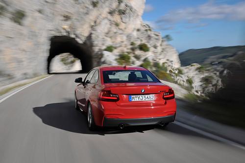2014 BMW 2 Series (204)  - SMADEMEDIA MaediaGalleria Photo