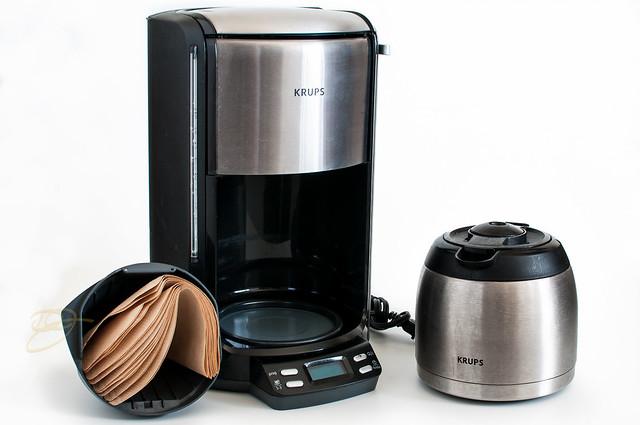 Krups Coffee Maker