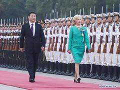 China, Australia to boost economic, education exchanges
