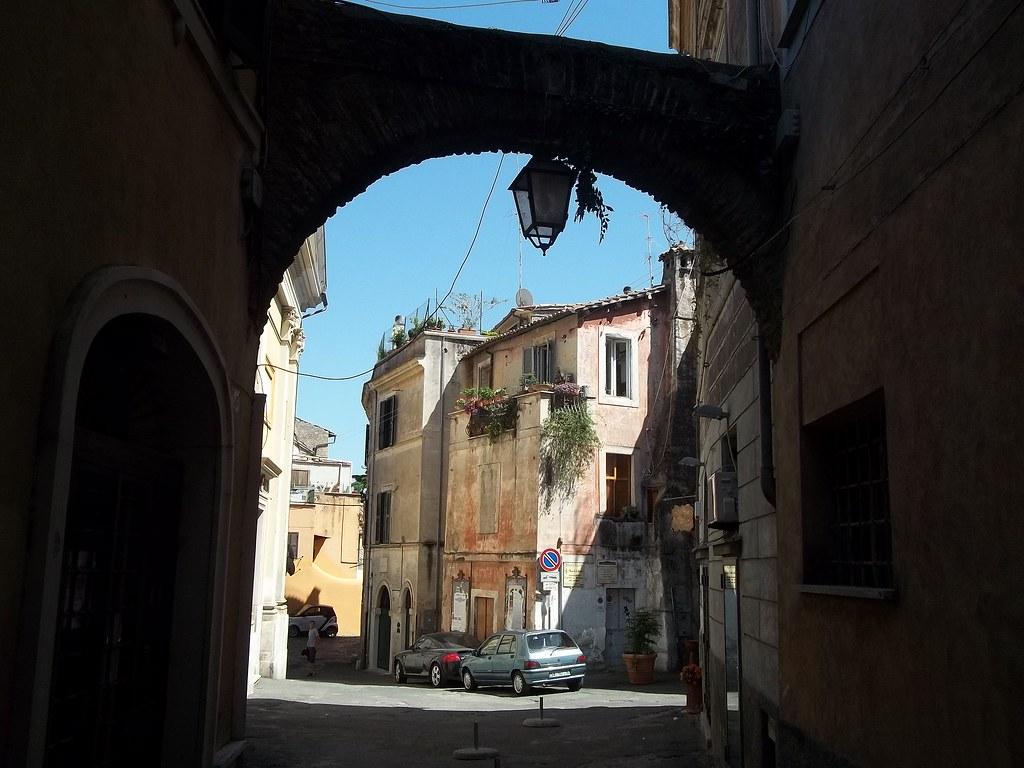 Tivoli - Italia - Włochy