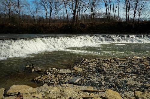 Silver Creek Falls, Madison County, | by karen3292