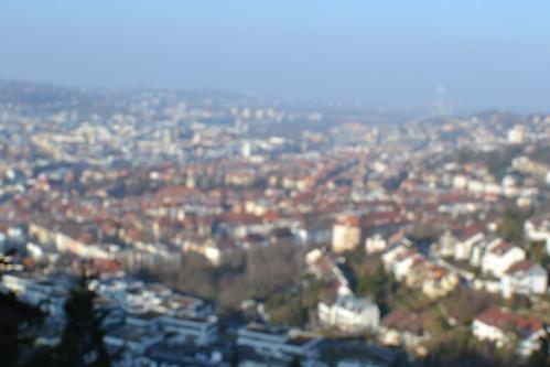 Kesselblick blurred