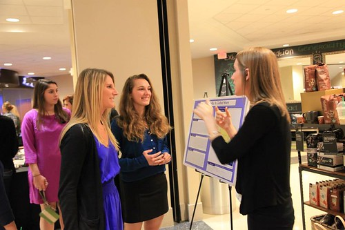 Symposium, student by HIGH POINT UNIVERSITY