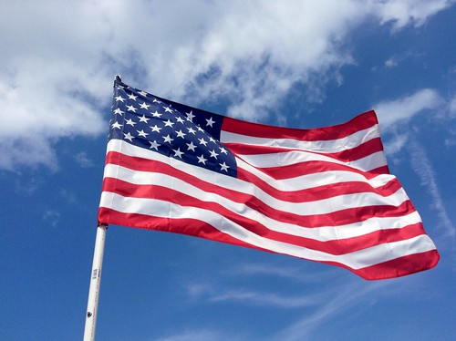 American Flag, | by JeepersMedia