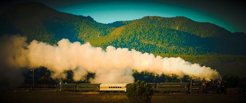 arizona williams landscape cold 32f steam grandcanyonrailway 29 manvsmachine race