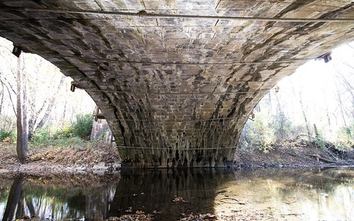 cocanal evittscreekaqueduct