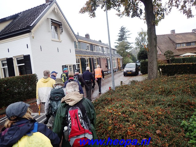 2016-11-09  Gooimeer tocht   25 KM   (132)