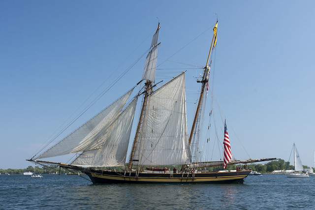 Tall Ships 2013-1917